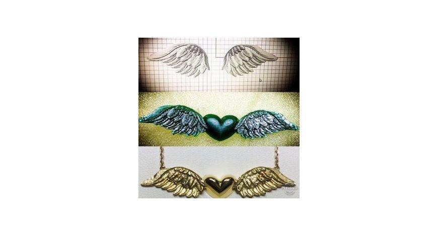 Poniendo alas a tu corazón......